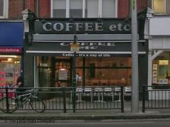 Coffee Etc image