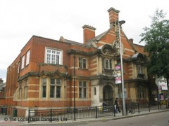 Acton Library image