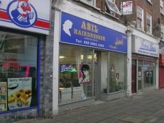 Asil Hairdresser image