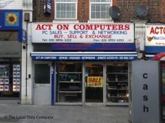 Acton Computers image