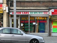 Acton Cars, exterior picture