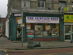 The Curtain Shop image