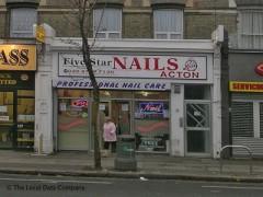 Five Star Nails image
