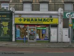 Crossbells Pharmacy image