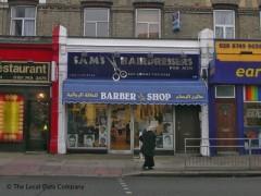Sam's Hairdresser image