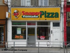 Snappy Pizza image