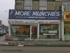More Munchies image