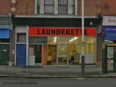 Laundrette image