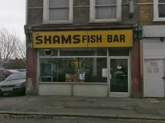 Shams Fish Bar image
