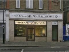 E C Mills image