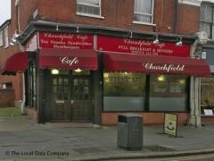 Churchfield Cafe image