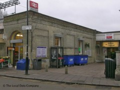 Acton Central Railway Station image