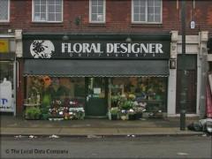 Floral Designer image