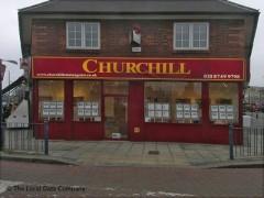 Churchill Estate Agents image