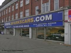 Sparkscars image