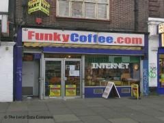 Funkycoffee.com image
