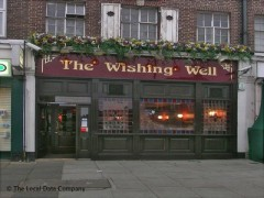 The Wishing Well, exterior picture