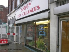Savoy Dry Cleaners image