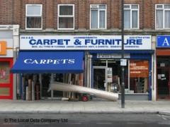 Hammersmith Carpets & Furniture image