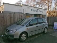 Bridge Cafe image