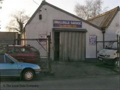 Smallbills Garage image