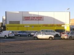 Hand Car Wash image