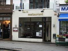No. 10 Restaurant image