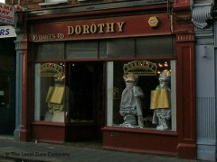 Dorothy, exterior picture