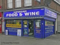 Supasave Food & Wine image