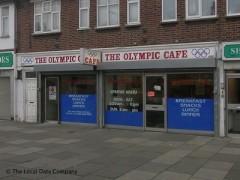 Olympic Cafe image