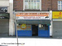 A K Mini Cabs Couriers & Removals image