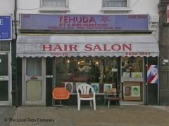Yehuda Hairdressers image