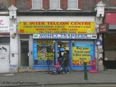 B Inter Telecom Centre image