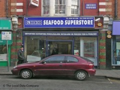 Lobo Seafood Superstore image