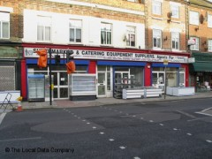 G W London image