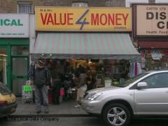 M & M's Value 4 Money image