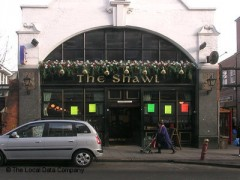 The Shawl, exterior picture