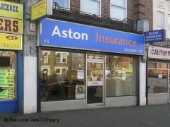 Aston Insurance image