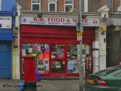 K R Food & Wine image