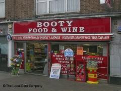 Booty Food & Wine image