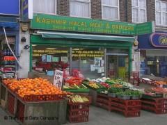 Kashmir Halal Meat & Grocers image