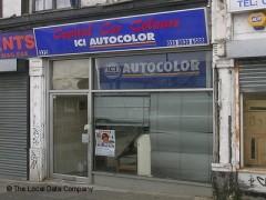 Capital Car Colours image