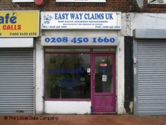 Easy Way Claims image