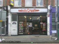 Amira's Creations image