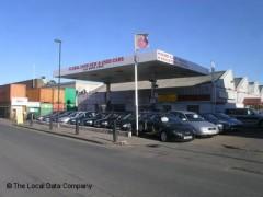 5  Stars Motors Ltd T/A Global Cars image