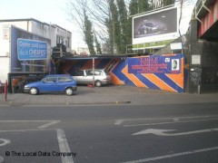 Eagle Tyres image