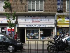 I Am Bookshop image