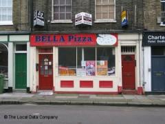 Bella Pizza image