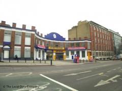 Safestore 79 Pentonville Road London