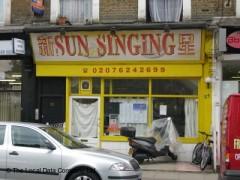 Sun Singing image